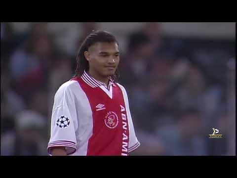 Ajax vs Juventus - UEFA CL Final Full Highlights 1996 [HD]