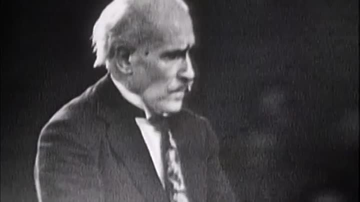TOSCANINI - The Television Concerts 1948-1952, VOLUME 1-WAGNER BEETHOVEN - 20 March, 1948 at NBC Studio 8-H, New York City