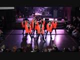 RIZING SUN - STRAY KIDS - MY PACE - финал - K-pop Cover Battle Stage #5