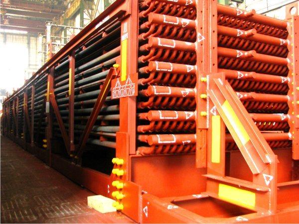 ТКЗ «Красный котельщик» поставит оборудование для ленинградской «Мурино»