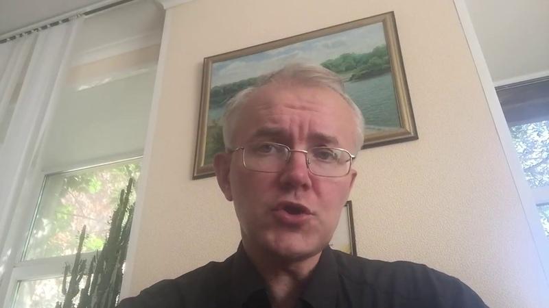 Олег Шеин: появляются новые антироссийские законы. Мы выходим на улицы!