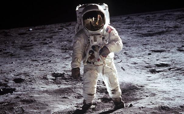 О том, что следующим человеком на Луне будет женщина, директор NASA рассказывал еще в марте