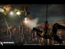 Босс Бурак в Bionic Commando.