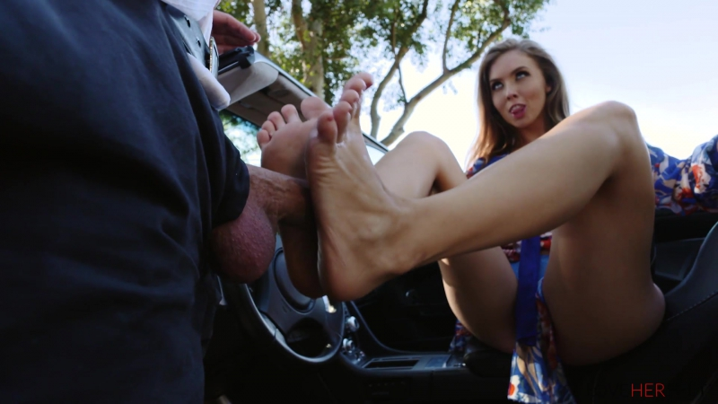 ride footworship