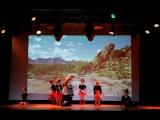 Мексика | Choreography by Kseniya Veretelnikova | Nеbo Dance Contest