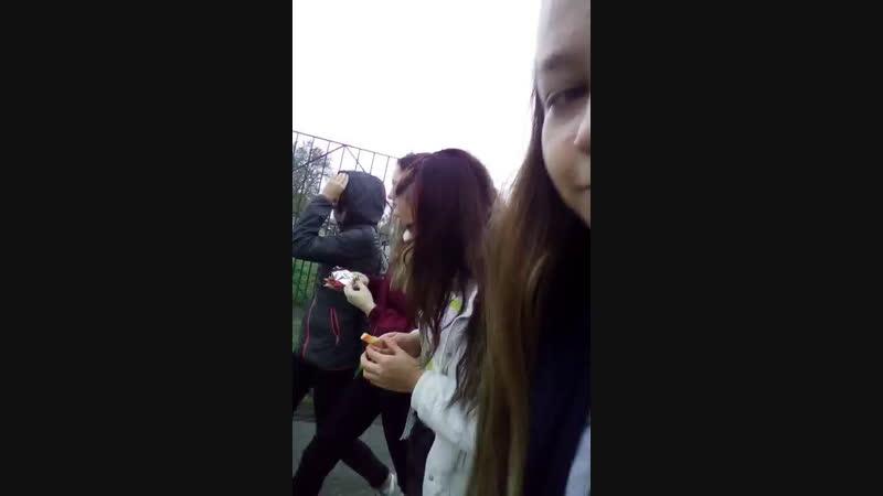Катерина Чёрная - Live