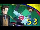 Suede's Pokémon Journey Ep 53 The Purr fect Hero