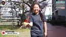 KWC2018 Tricks Level 12 Kendama World Cup Hatsukaichi 2018 けん玉ワールドカップ廿日市2018