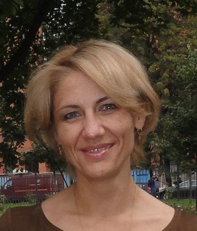 Оксана Тюпановаевсюкова, 14 ноября 1968, Санкт-Петербург, id45581137