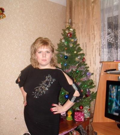 Ольга Колосова, 25 марта 1984, Санкт-Петербург, id1389268