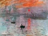 Gabriel FAURE Pavane, Op. 50 - Paintings By CLAUDE MONET