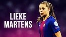 Lieke Martens - BEST of Women's Football | Skills Goals | 2017/2018 HD