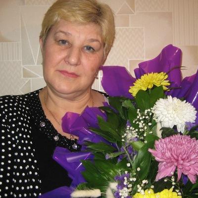 Галина Блинова, 26 ноября , Волгоград, id221252626
