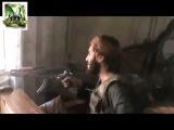 مؤثر جداً | عنصر من الجيش الحر يبكي بعد قتل 2 م&#16