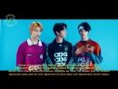 [Türkçe Altyazılı] Felix, Hyunjin ve Lee Know My Pace'in Arkasındaki Anlamı Açıklıyor