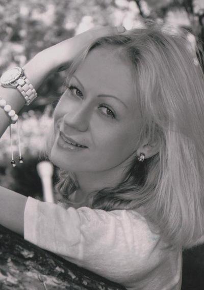 Nadezhda Slobozhanskaya, 3 января , Москва, id1206957