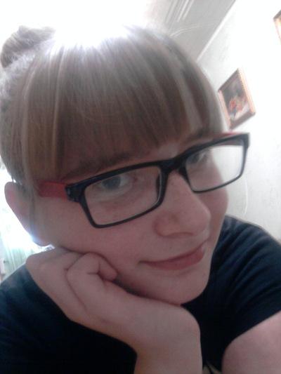 Лиза Карпова, 30 июля 1998, Псков, id145411741
