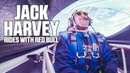 Jack Harvey Takes Flight with Red Bull Air Race Pilot Kirby Chambliss