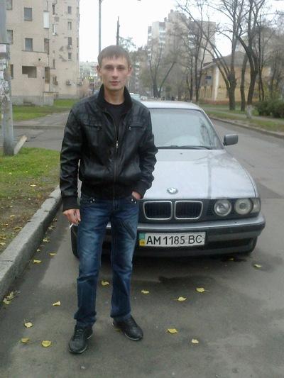 Олег Зинченко, 19 апреля 1988, Киев, id99746150