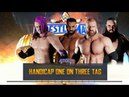 Amazing Five Vs Authority - 1 on 3 Handicap Match