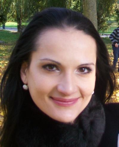 Оксана Огинская, 4 декабря 1982, Тернополь, id169681686