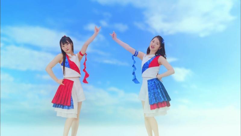Yui Ogura, Ishihara Noriyo - «Ring Ring Rainbow!!»