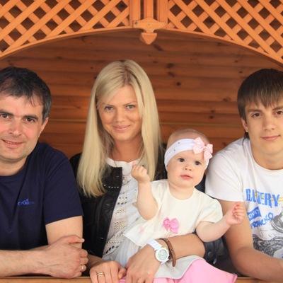 Оксана Макарова, 28 апреля , Новополоцк, id112207010