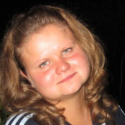 Наталья Пушкарева, 25 января 1988, Санкт-Петербург, id149095378