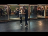 03.09.18 Федя и Даша (Salsa on 2 Casa Latina)