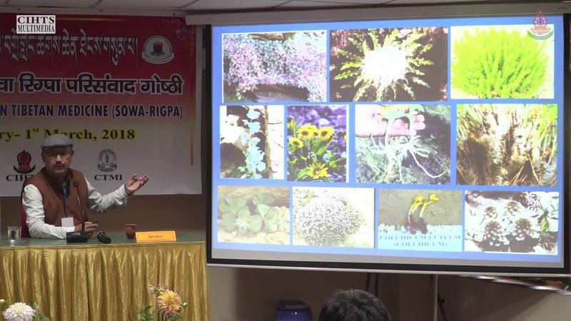 Importance of conservation of cold desert medicinal plants in Ladakh