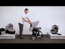Видео обзор коляски EasyGo Virage Ecco 2 в 1