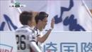 【公式】ゴール動画:高井 和馬(山口)12分 V・ファーレン長崎vsレノフ&
