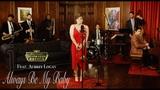 Always Be My Baby - Mariah Carey (Ella Fitzgerald Style Cover) ft. Aubrey Logan