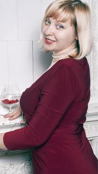 Наталия Савельева, 15 мая 1976, Нижний Новгород, id10630773
