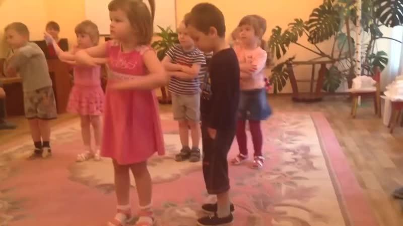 Женщины, я не танцую. РЖАЛ ВЕСЬ ЗАЛ.mp4
