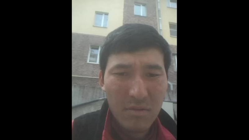 узбек Мужикиь