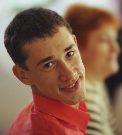 Евгений Бирюков, 14 марта 1995, Нижняя Тура, id114308521