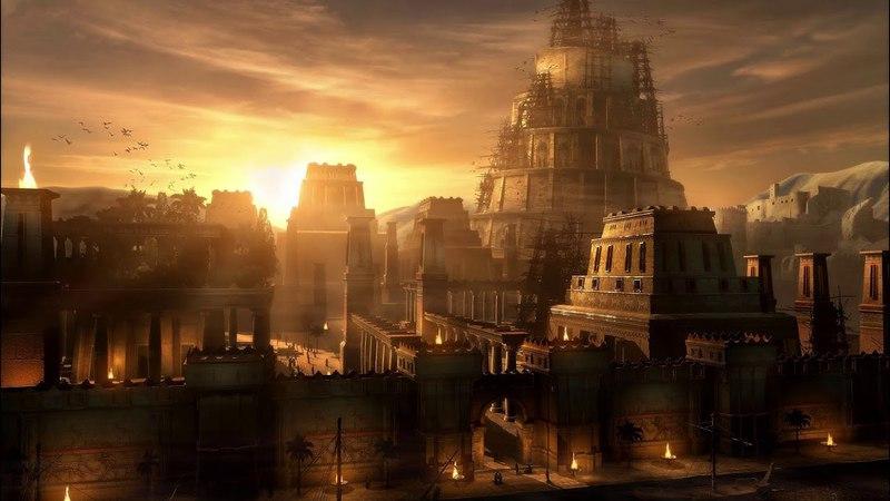 Sumerienii - Misterul celei mai vechi civilizatii de pe Pamant (Teorii Incredibile)