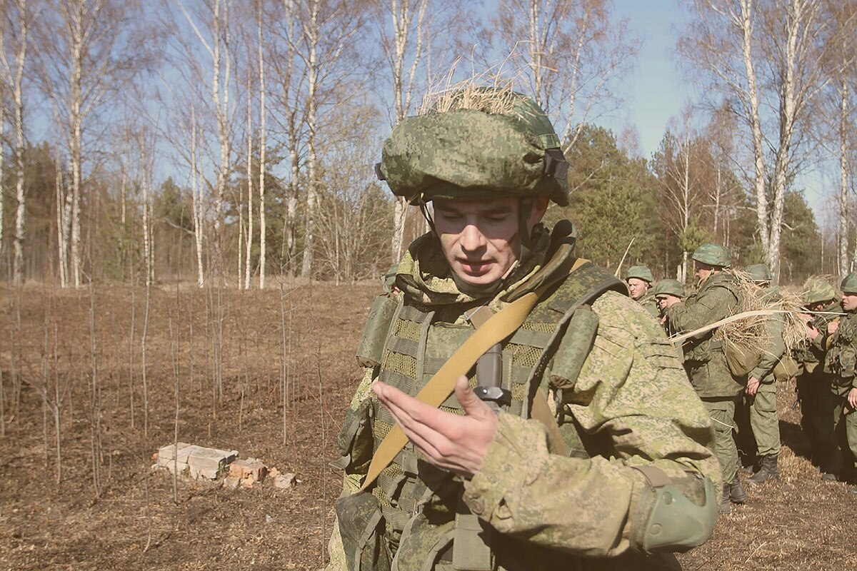 Armée Russe / Armed Forces of the Russian Federation - Page 5 R2tl5gBWS5s