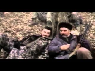 Чеченцы на войне.Грозный декабрь 1999 г.