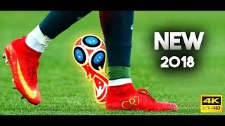 Most Humiliating Skills 2018 4K World Cup Russia 2018 Edition