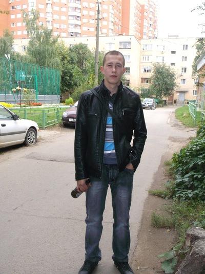 Ярослав Градун, 9 декабря , Москва, id155839147