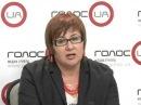 Конференція Причини аномально теплої зими в Україні за участі Наталки Діденко