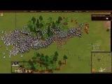 Казаки: Снова Война Украина vs Россия (2:4)