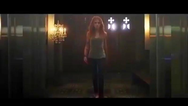 Clary Fray Кларисса Фрэй Клэри Shadowhunters Сумеречные Охотники