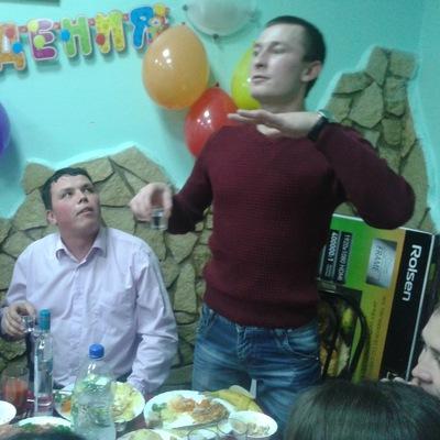 Руслан Сабирзянов, 29 апреля 1987, Белгород, id71093450