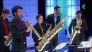 Vivaldi for 9 Saxophones ★ L'inverno ★ Quattro stagioni