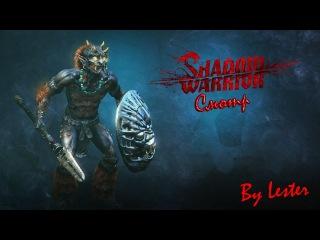 Shadow Warrior - игра про самурая!