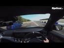 BMW M5 vs Mercedes-AMG E63 S vs Porsche Panamera Turbo S - Drag Races - Top Gear.mp4