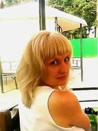 Светлана Новикова, 11 августа , Бологое, id210003769